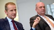 Betriebsrat dementiert Einigung auf Einsparungen