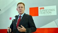 SPD will exzessive Managergehälter bekämpfen