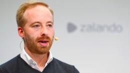 Fast 40 Millionen Euro für Zalando-Manager