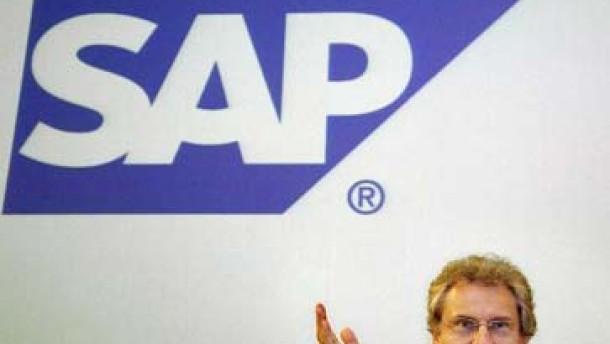 SAP schafft mehr Stellen als geplant
