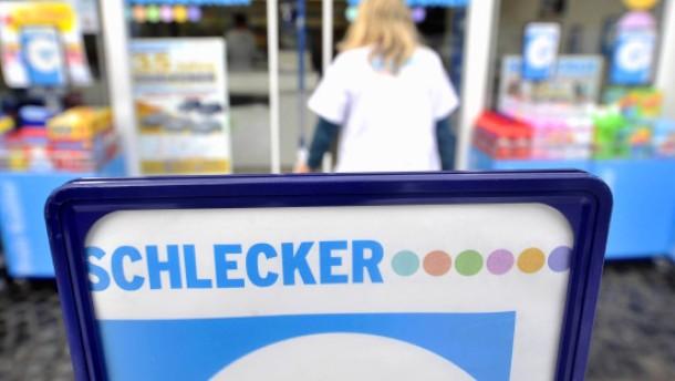 Schlecker-Kundendaten frei zugänglich im Internet