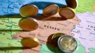 Neuer Finanzausgleich: An Transparenz mangelt es noch immer.