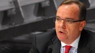 HSBC-Chef verteidigt seine Briefkastenfirma in Panama