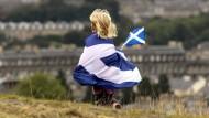 Investoren ziehen Geld aus Schottland ab