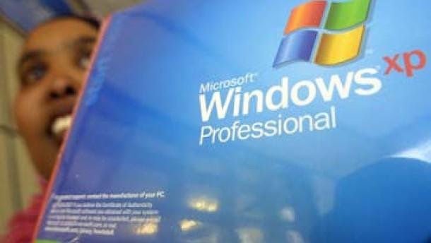 EU-Kommission stellt Microsoft Ultimatum