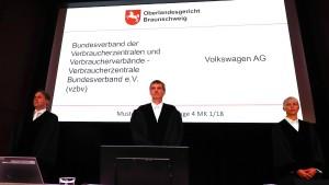 VW geht auf Dieselfahrer zu