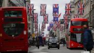 Britische Regierung jetzt doch für Einwanderung?