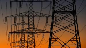 Dunkelflaute bedroht die Stromnetze