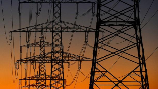 """""""Dunkelflaute"""" bedroht die Stromnetze"""