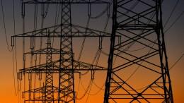 Warum Strom in Deutschland so teuer ist