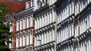 Warum es in Deutschland so viele Mieter gibt