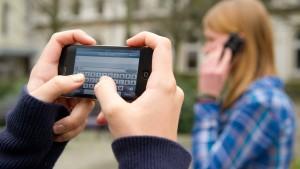 App zwingt Kinder, ihre Eltern zurückzurufen