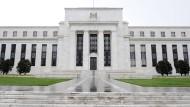 Die amerikanische Notenbank Fed liefert weitere Signale für eine Zinssenkung.