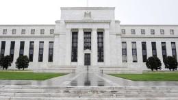 Fed liefert weitere Signale für Zinssenkung