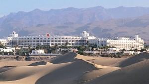 TUI beginnt mit Verkauf von Hotels
