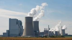 RWE leidet weniger unter Energiewende