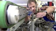 Überraschendes Produktionsminus für deutsche Firmen