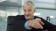 Staubsaugerhersteller scheitert mit Klage gegen Bosch