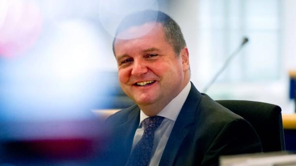 Ermittlungen gegen Stefan Mappus werden eingestellt