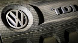 VW droht in Dieselaffäre weiterer Rückruf