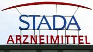 Advent hat bereits 3,6 Milliarden Euro für Stada geboten