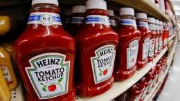 Kraft Heinz muss für seine Marken Milliarden abschreiben