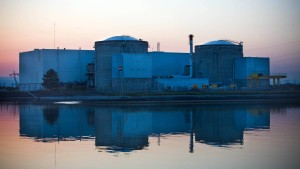 Atomkraftwerk Fessenheim wird Ende 2016 geschlossen