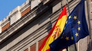 Brüssel verschont Spanien und Portugal