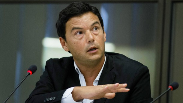 Piketty und Stiglitz beraten Labour-Chef Corbyn