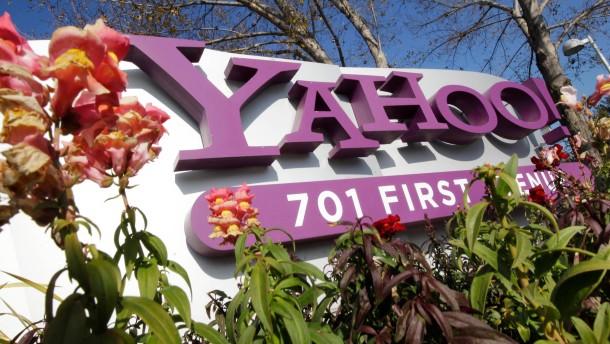 Yahoo-Affäre zwingt erste Managerin zum Rückzug