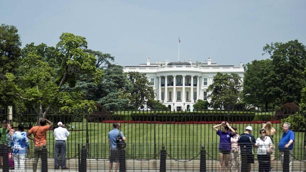 Washington will bald Waffen liefern