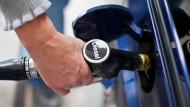 Steuervorteil von 254 Milliarden Euro an der Diesel-Tanksäule
