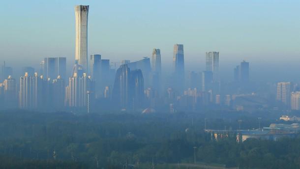 Ausländische Unternehmen werden in China bald totalüberwacht