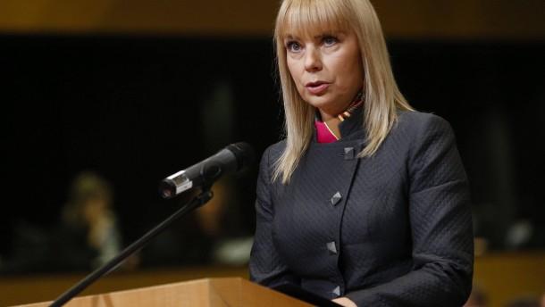 EU will Kfz-Zulassungsstellen kontrollieren