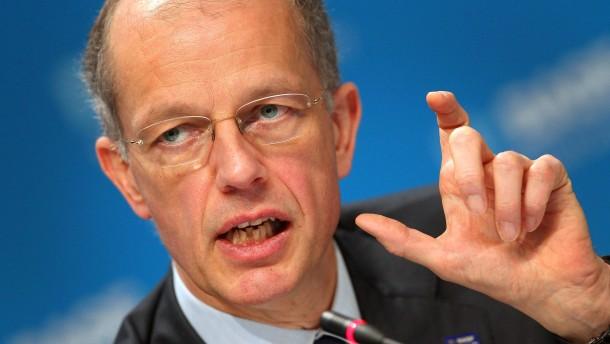 BASF-Chef Bock will die Tugendwächter loswerden