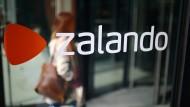 Zalando-Hauptsitz in Berlin