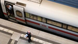 Bahn zahlte 2018 knapp 54 Millionen Euro Entschädigungen