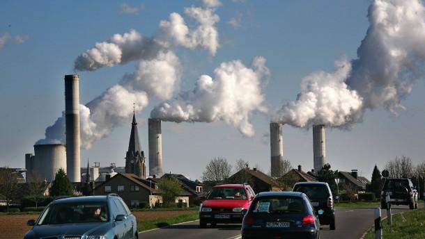 G8 einig über Co2-Reduktionsziel bis 2050