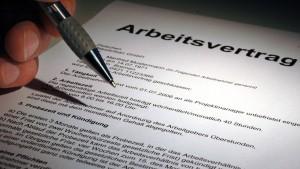 Viele Deutsche bekommen ungefragt Stellenangebote