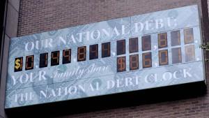 Gespräche über Schuldenabbau gescheitert