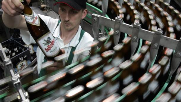 Deutschlands offizielles Bier