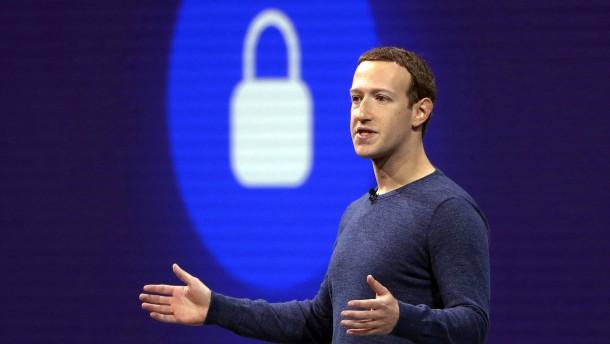 Heikle Privatsphäre