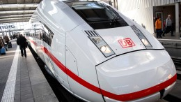 Vorstand der Bahn-Fernverkehrstochter geht