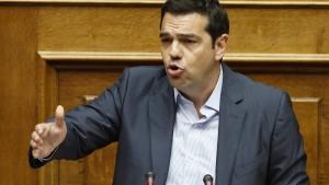 Tsipras tritt zurück – Neuwahlen am 20. September