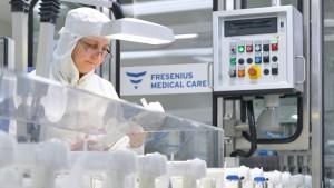 Fresenius Medical Care begräbt Übernahmeplan in Irland