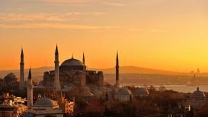 Kursrutsch an türkischer Börse