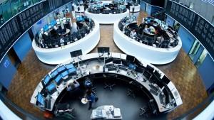 Ein Börsengang lohnt sich - für Vorstände