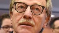 Heute spricht der luxemburgische EZB-Direktor Yves Mersch für die Euro-Notenbank.