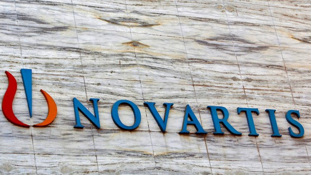 Novartis-Chef denkt an Verkauf der Augenheilsparte