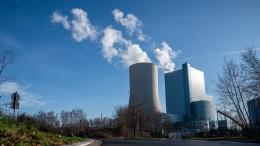 Der Kohle-Streit ist nicht vorbei